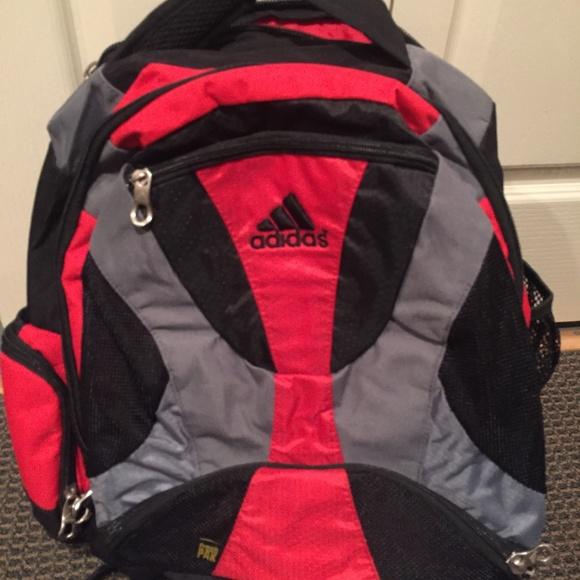 6f97b02b434 adidas Bags   Womens Backpack Great Condition   Poshmark